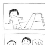 絵が描けない発達障害の子供