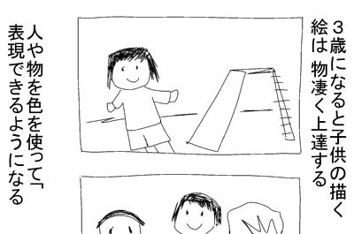 絵が描けない、絵が下手な発達障害の子供 ...